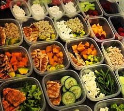 Храни се често-Как да ускорим Метаболизма си